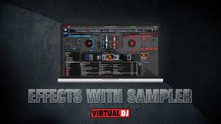 virtual dj sampler effects mp3 free download - TH-Clip