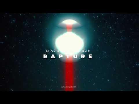 Alok & Daniel Blume - Rapture (Official Music Video)