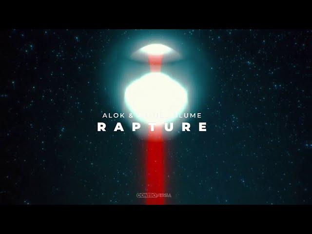 Rapture (Feat. Daniel Blume) - ALOK