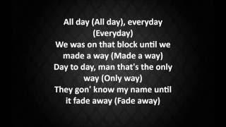 Logic Fade Away W Lyrics