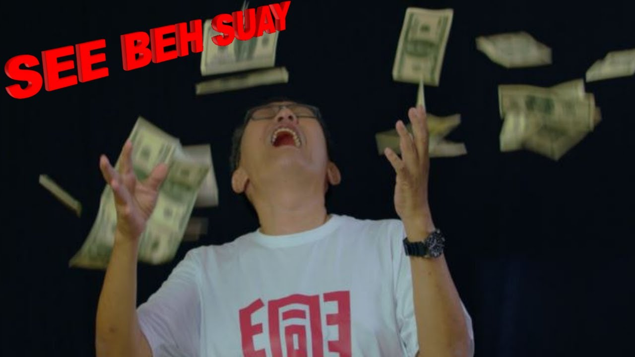 See Beh Suay (Ep 2)