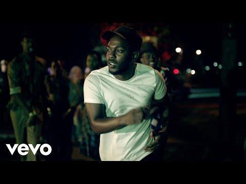 Kendrick Lamar - i (Official Video) (видео)