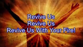 Revival By Robin Mark