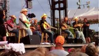 """""""So You Don't Have to Love Me Anymore"""" by Alan Jackson in Mineral, VA"""