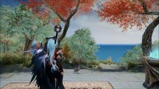 Adventure of Summerset Isle - Skyrim mod