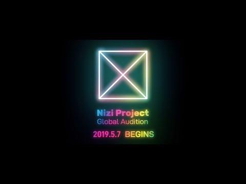 JYP×Sony Music 「Nizi Project」 Global Audition Teaser Movie #2