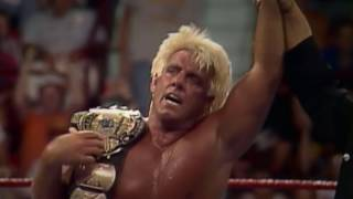 John Cena Interview- Would you rather break or tie Ric Flair\'s World Championship Record?