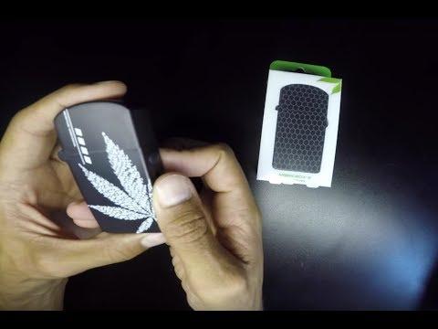 Vangecco | Magicbox-S Oil/E-Juice Vaporizer Review