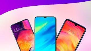 Best Smartphones Under ₹20,000 (2019)!