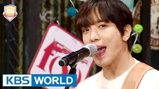 A Song For You 4 | 어송포유 4 :  CNBLUE - Cinderella | 씨엔블루 - 신데렐라