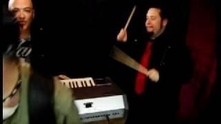 """Say Goodbye"" Music Video - Brandon Paris Band"