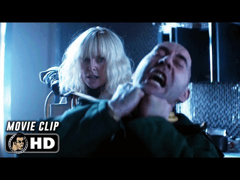 ATOMIC BLONDE Clip - Chapter 1: Father Figure (2017)