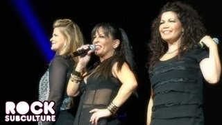 Exposé 'Let Me Be The One' at Super Freestyle Explosion in San Jose on 6/29/2013