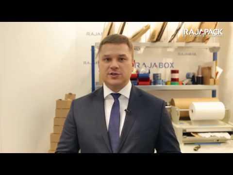 RAJAPACK na targach TAROPAK 2016 w Poznaniu - zdjęcie