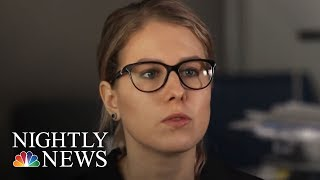 'Putin's Chef' At Center Of Special Prosecutor's Indictment | NBC Nightly News