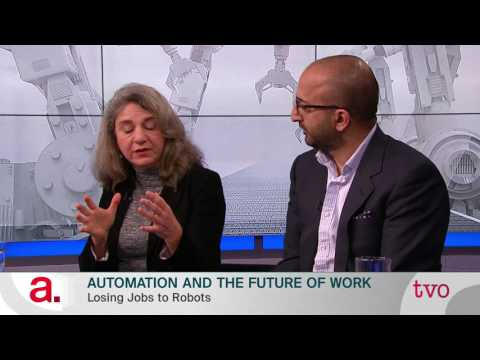 Automation: The Future of Work