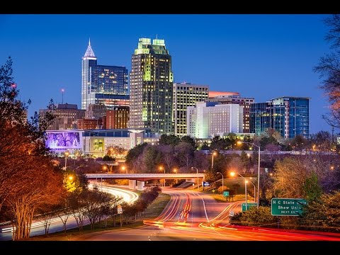 Video Top Tourist Attractions in Raleigh: Travel Guide North Carolina