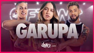 Garupa   Luísa Sonza Ft. Pabllo Vittar  | FitDance TV (Coreografia Oficial) Dance Video