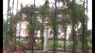 preview picture of video 'Landschaftspark Branitz'