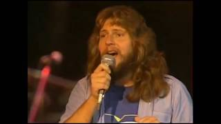 Marshall Tucker Band - Heard It In A Love Song (Live)