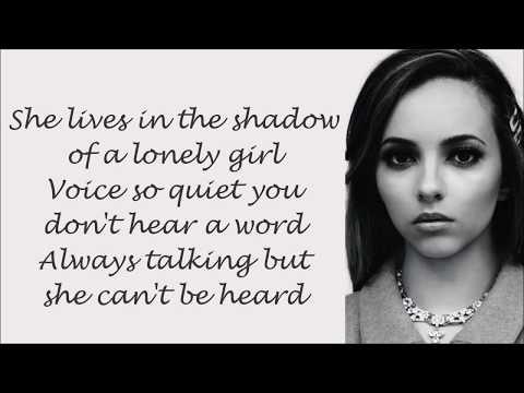 Little Mix ~ Little Me ~ Lyrics