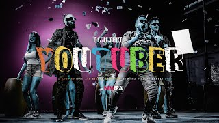NUNI -  OMILJENI YOUTUBER ( OFFICIAL MUSIC VIDEO )