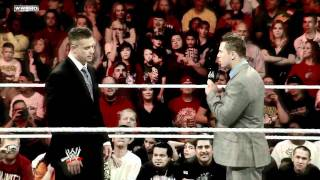 "WWE Alex Riley: Turning On The Miz ""Say It to My Face"""