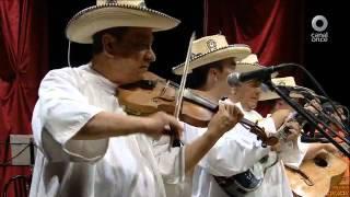 Añoranzas - Ensamble latinoamericano
