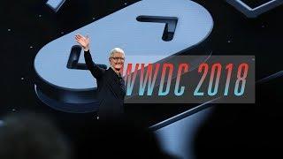 Презентация iOS 12 и macOS Mojave за 13 минут!