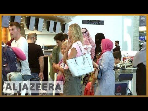 🇶🇦 Qatar's asylum law a positive step, says HRW leaders   Al Jazeera English