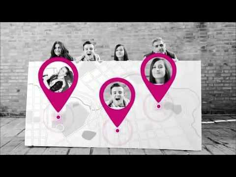 Video of T-Mobile FamilyWhere