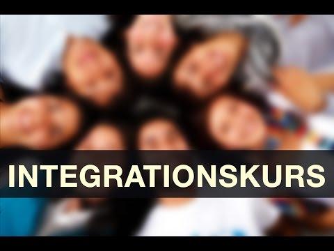 Integrationskurs для иммигрантов или для тех, кто экономит