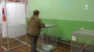 Без нарушений. В Воскресенске завершились довыборы муниципальных депутатов