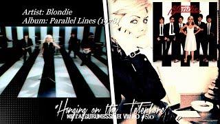 Hanging on the Telephone - Blondie (1978) FLAC ~MetalGuruMessiah~