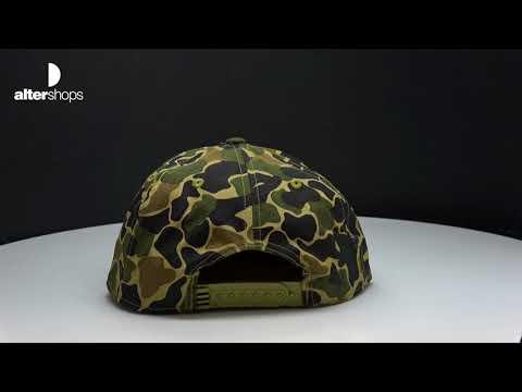 Καπέλο adidas Originals CAMO SNB CAP CE4872