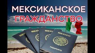 Как получить мексиканское гражданство? Опыт украинской эмигрантки - Утро в Большом Городе