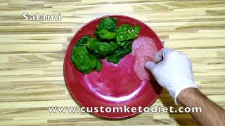 The Most Boring Video About Simple Salami Platter You'll Ever Watched - Keto Recipes Diet