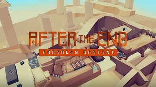 After the End: Forsaken Destiny - Gameplay Android et iOS (iPhone / iPad) par KickMyGeek