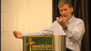 EPS 2009: The Word for a Christ-Centred Message Lecture 2