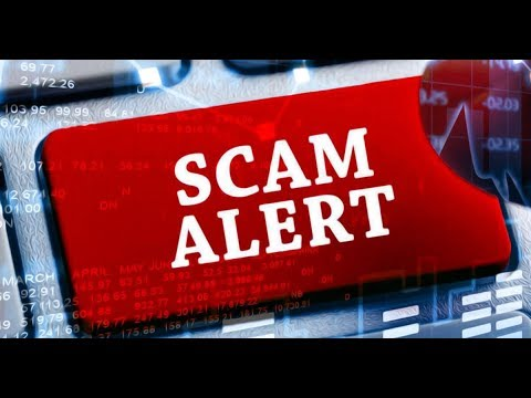 SCAM 888Bitrading, Oneos, Forex Kong, Bit Xp e Velozes Mining SCAM