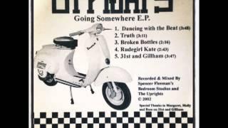 "The Uprights - ""Rudegirl Kate"" Kansas City Ska"