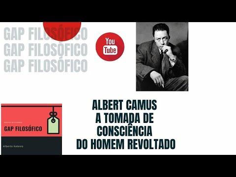 O Homem Revoltado #1 - Albert Camus - Gap filosófico