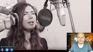 Bir Türkü Ancak Bu Kadar Mükemmel Okunur ! Fatma Aydoğan Ses Analizi