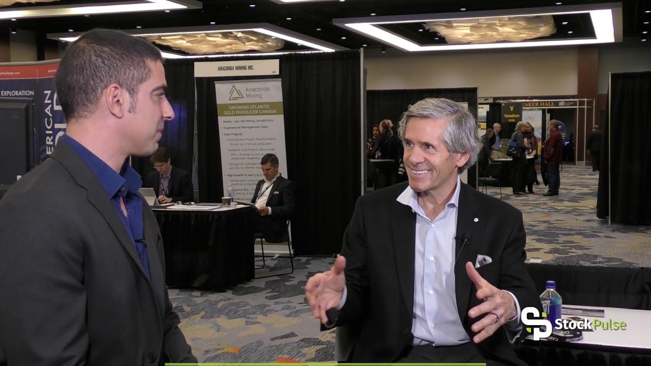 Rob McEwen On Why The Next Gold Bull Market Is Already Underway