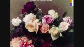 Age of Consent - New Order