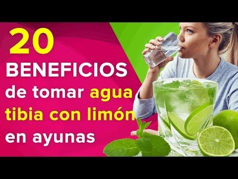 Estos Son Los Beneficios De Beber Limón En Ayunas