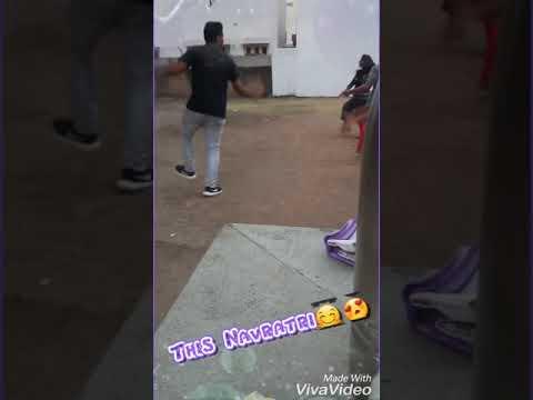 Rudra Dance And Garba