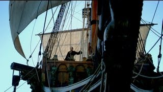 Black Sails video