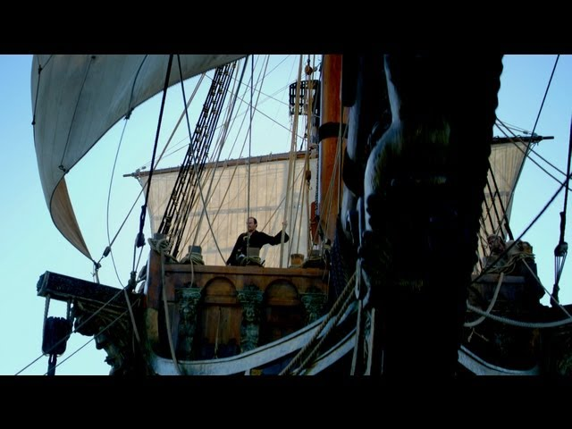 Black Sails Trailer