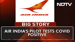Air India Delhi-Moscow Flight Returns As Pilot Has COVID, Probe Ordered - Download this Video in MP3, M4A, WEBM, MP4, 3GP